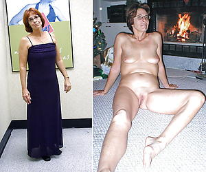 Favorite wife before and after