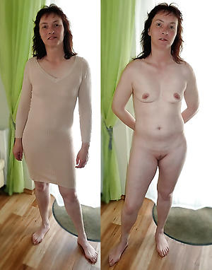 Tiro pics of wife before and after
