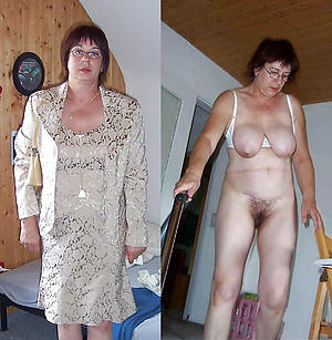Favorite of age lady before and after gallery