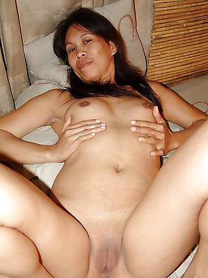 Mature filipina pussy bald photos