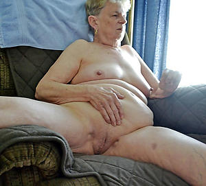 Inexperienced older mature women