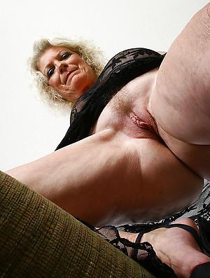 Senior mature porn photos
