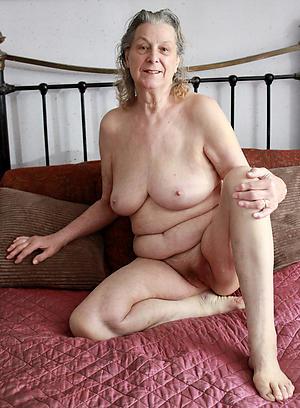 Elder mature amateur pics