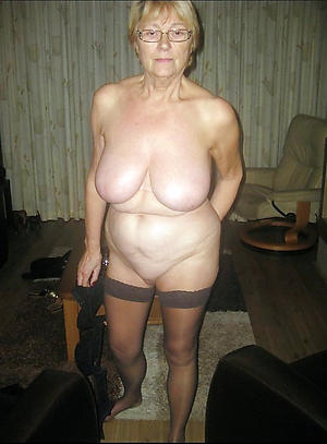 Naughty older mature literal photos