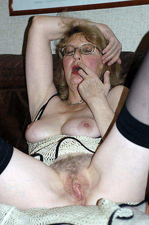 Pretty classic matures gallery