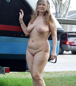 Nude classic matures photos
