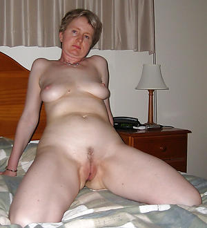 Busty mature private pics