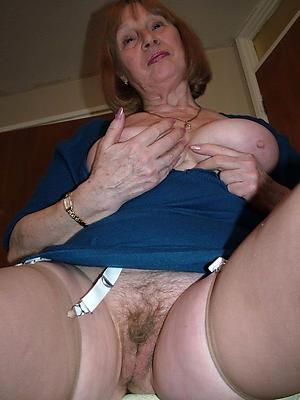 Amateur pics of mature homemade porn