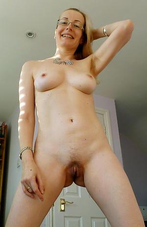 Bare mature homemade porn pics