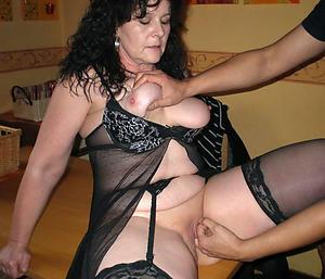 Mature homemade sex pics