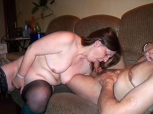 Gorgeous homemade mature wife pics