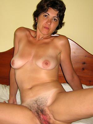 Nude sexy mature white women photos