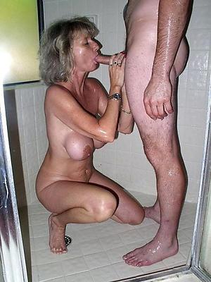 Naughty mature whore wife