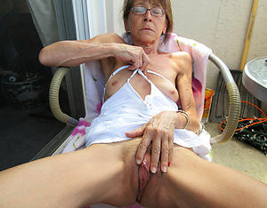 Pretty sexy grandma pictures