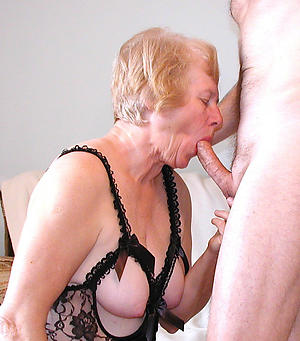 Best pics of sexy grandmas nude