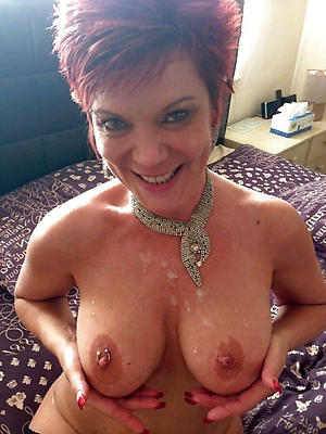 Xxx bungling mature cumshot naked photos