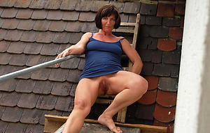 Amateur pics of mature slut wife