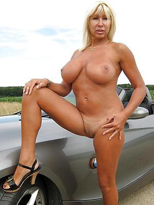 Mature amateur xxx nude pics