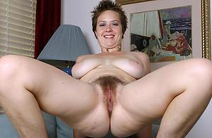 Slutty unshaved mature women amateur photos