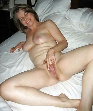 Naughty private mature