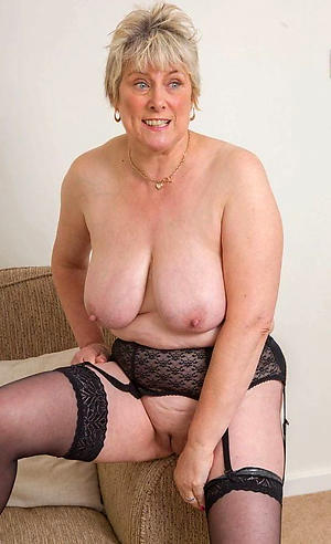 Clumsy curvy busty mature pics