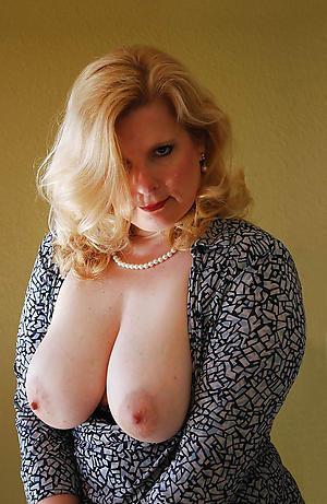 Slutty mature bosomy babes