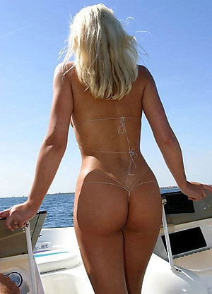 Handsome naked blonde women pics