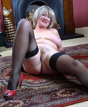 Busty nude blonde ladies
