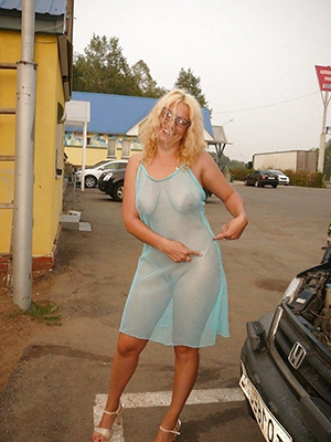Free hot blond milfs
