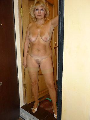 Homemade free blonde milf pics
