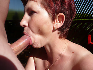 Xxx old women giving blowjobs pictures