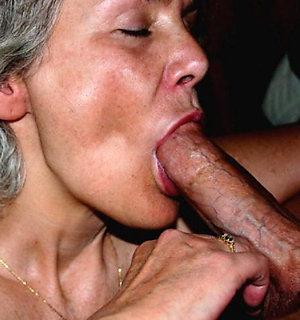 Free older women blowjobs