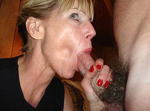 Hot mature mom blowjobs porn pics