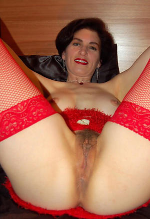 Slutty unshaved mature women nude photos