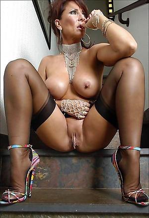 Classic mature nude photos