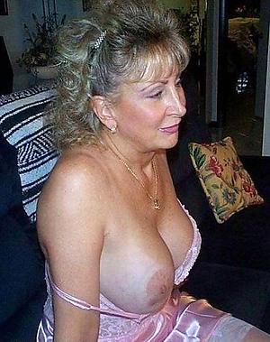 Amateur classic mature pics