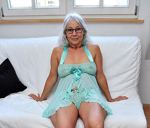Older mature ladies undisguised photos