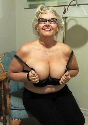 Naughty older mature ladies