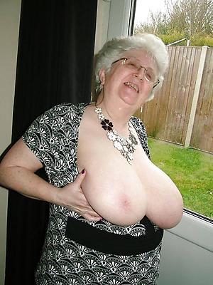 Amazing grown-up older women