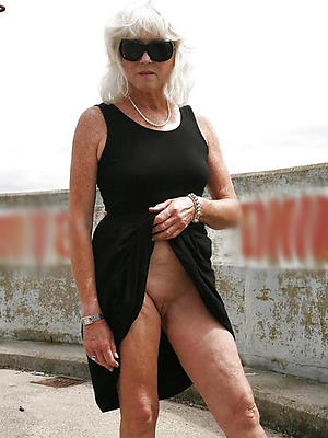 Xxx hot revealed grandmothers pics