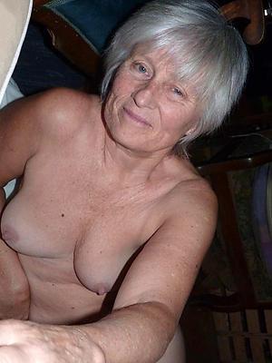 Dejected nude grandmothers porn pics