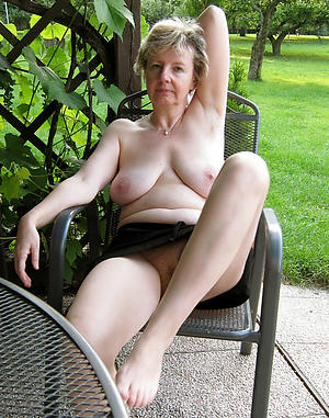 Slutty nude grandmothers bungler pics