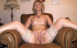 Amateur pics of white mature wife