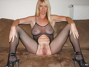 Mature white women porn second-rate pictures