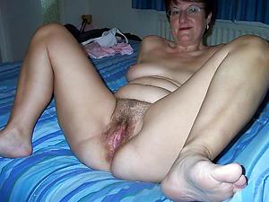 Nude of age milf cunt