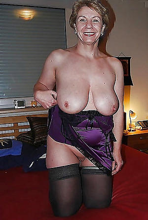 Best pics of mature naked ladies