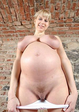 Totalitarian pregnant mature porn photos