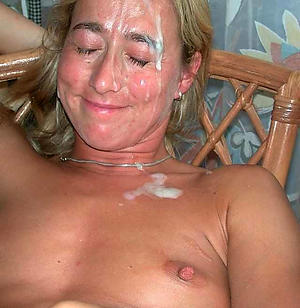 Xxx full-grown cumshot facial nude photos