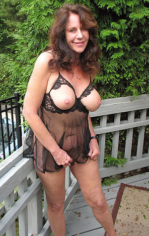 private milf stripped