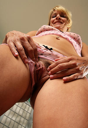 fantastic naked mature private pics